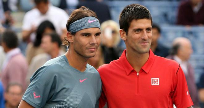 Tin thể thao HOT 1/1: Nadai báo tin mừng trước thềm Australian Open 1