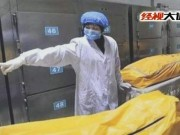 """Thế giới - """"Bi kịch"""" trong các nhà xác ở Trung Quốc"""