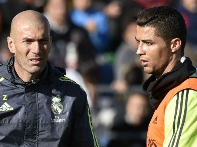 Ronaldo năm 2017: Đoạt bóng Vàng, vẫn kém cả Harry Kane 2