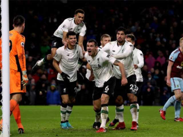 TRỰC TIẾP bóng đá Liverpool - Everton: Chia tay SAO người Đức 7