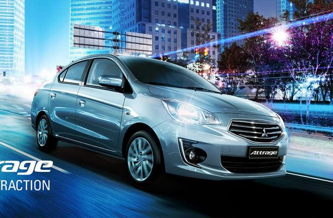 10 ô tô rẻ nhất Việt Nam đầu năm 2018 - 5
