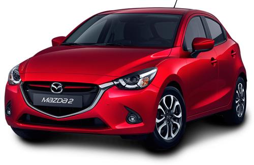 10 ô tô rẻ nhất Việt Nam đầu năm 2018 - 10