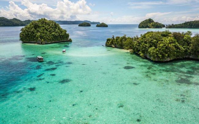 Quốc gia đầu tiên bắt buộc du khách cam kết bảo vệ môi trường - 5