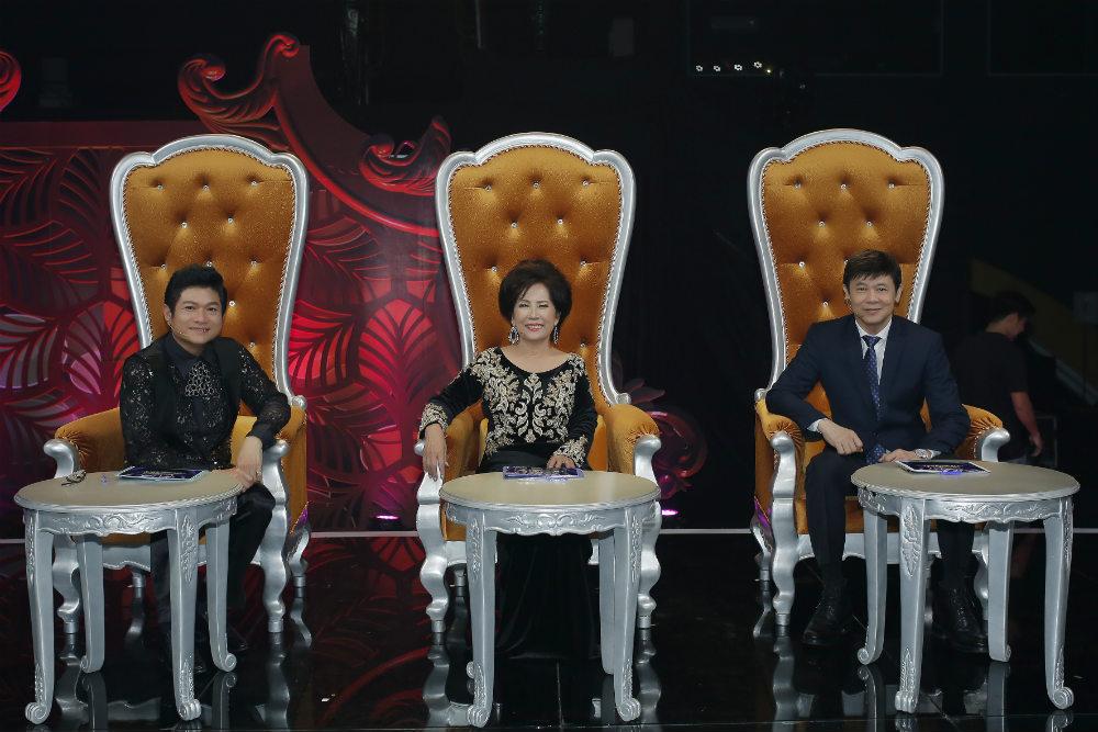 Mạnh Đình bật mí danh ca Phương Dung từng là người yêu Trần Thiện Thanh - 4