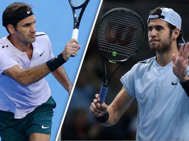 """Nadal - Djokovic khổ vì chấn thương, Federer buông lời """"cay đắng"""" 4"""