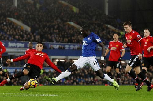 Chi tiết Everton - MU: Những phút cuối nghẹt thở (KT) 21