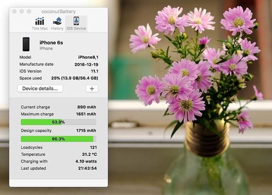 3 cách kiểm tra sức khỏe pin trên iPhone, iPad - 4