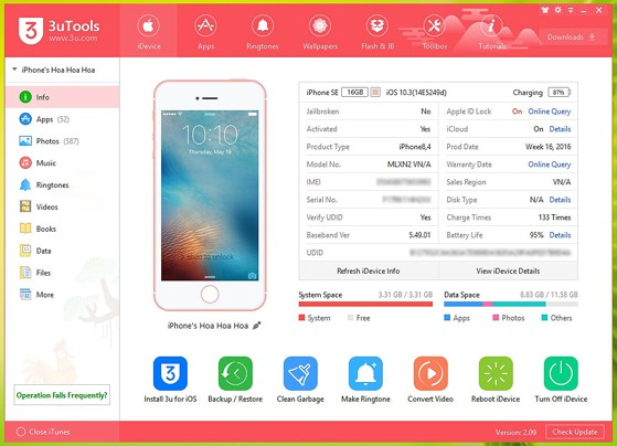 3 cách kiểm tra sức khỏe pin trên iPhone, iPad - 5