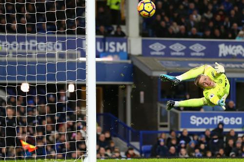 Chi tiết Everton - MU: Những phút cuối nghẹt thở (KT) 23