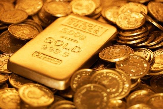 Giá vàng hôm nay (02/01): Tăng nóng dịp đầu năm