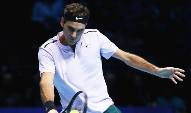 """Nadal - Djokovic khổ vì chấn thương, Federer buông lời """"cay đắng"""" 2"""