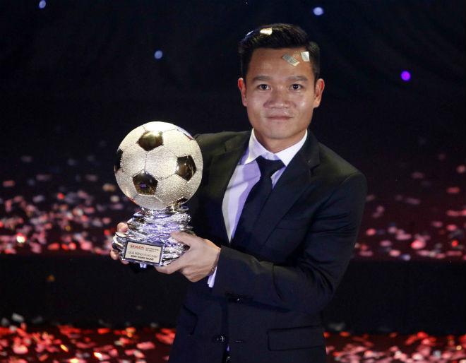 Quả bóng vàng Thanh Trung mơ vô địch AFF Cup 2018 cùng ĐT Việt Nam - 1