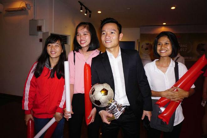 Quả bóng vàng Thanh Trung mơ vô địch AFF Cup 2018 cùng ĐT Việt Nam - 2