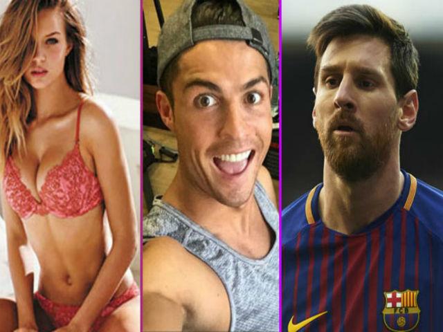 """Real loạn lạc: Ronaldo yêu sách """"trảm"""" 4 SAO, cấm cửa Neymar 5"""