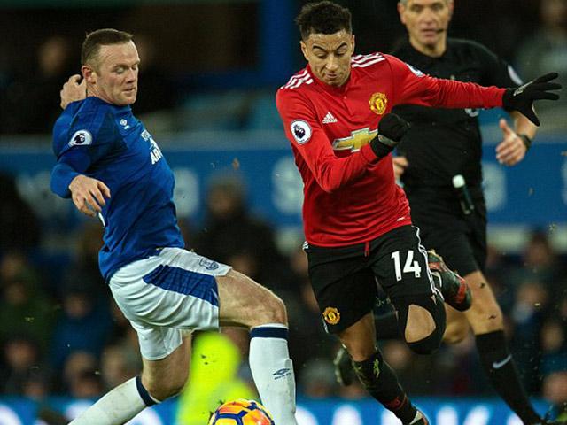 """Góc chiến thuật Everton - MU: Đời """"thôi đẩy"""" khi Mourinho thay đổi 5"""