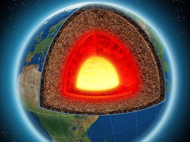 1514956559 685 earths layers 1514956501 width640height480 Trong thế kỷ 21 vẫn có người tin rằng Trái đất có hình... cái đĩa