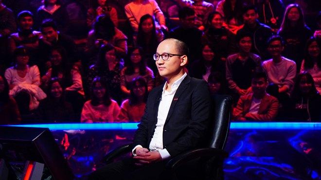 Phan Đăng phản hồi khi bị chê dẫn Ai là triệu phú, so sánh với Lại Văn Sâm - 1