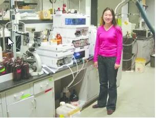 Những nhà khoa học trẻ tuổi sáng giá nhất thế giới - 2