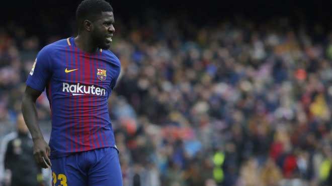 """Barca đón tin xấu: Man City tái hiện vụ """"bom tấn"""" Neymar"""