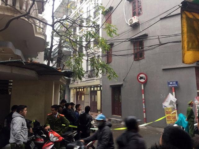"""Nóng 24h qua: Diễn biến không ngờ vụ chủ tịch huyện """"mất tích"""""""