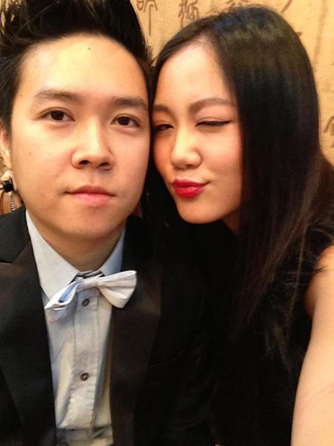 """Angela Phương Trinh tránh mặt Chiêm Quốc Thái: Sao """"đụng"""" tình cũ sẽ ra sao? - 7"""