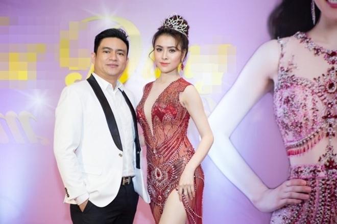 """Angela Phương Trinh tránh mặt Chiêm Quốc Thái: Sao """"đụng"""" tình cũ sẽ ra sao? - 3"""