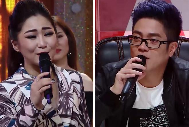 """Angela Phương Trinh tránh mặt Chiêm Quốc Thái: Sao """"đụng"""" tình cũ sẽ ra sao? - 13"""