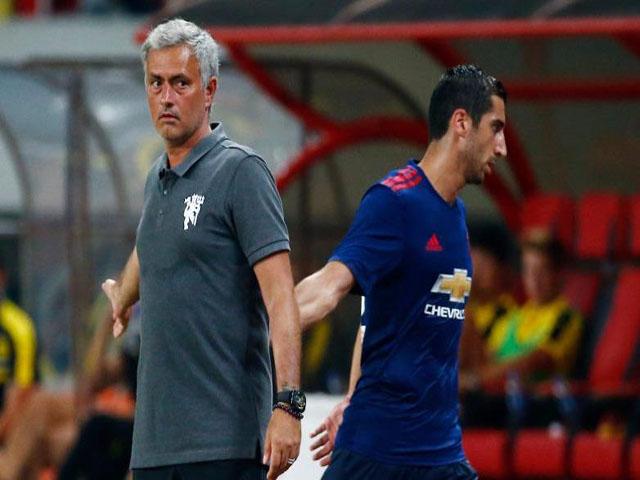 Trực tiếp họp báo MU - Derby County: Lukaku trở lại, Mourinho lên tiếng tương lai 4