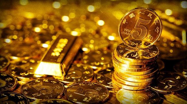 Giá vàng hôm nay (03/01): Chạm đỉnh 3 tháng