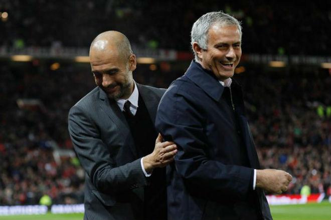 MU - Mourinho đua Man City: 75 triệu bảng đổi 15 điểm, đắt hay rẻ? 1