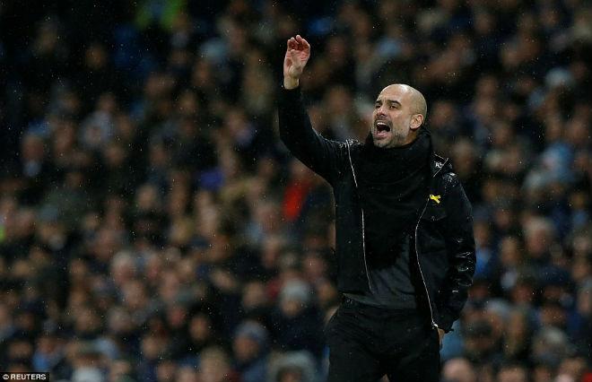 """Man City - Pep về phe Mourinho tự gây họa: Tố FA tội """"sát nhân"""" - 2"""