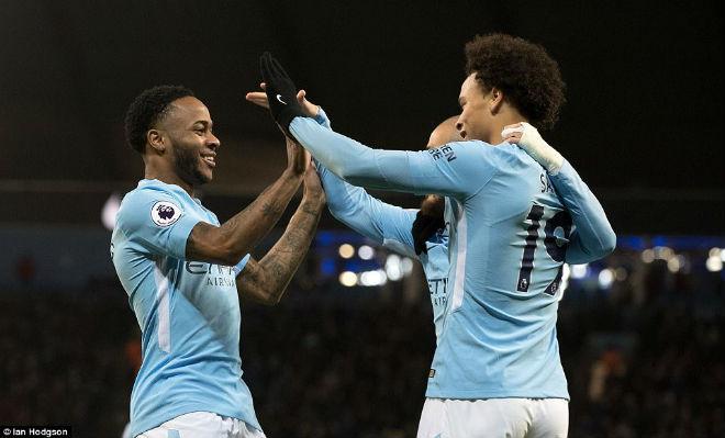 """Man City - Pep về phe Mourinho tự gây họa: Tố FA tội """"sát nhân"""" - 1"""