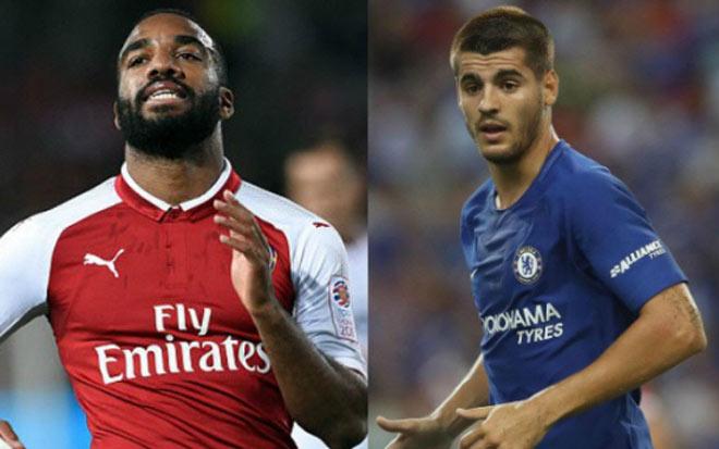 """Arsenal – Chelsea: """"Pháo"""" run rẩy, mối họa từ """"sát thủ"""" ẩn mình - 2"""