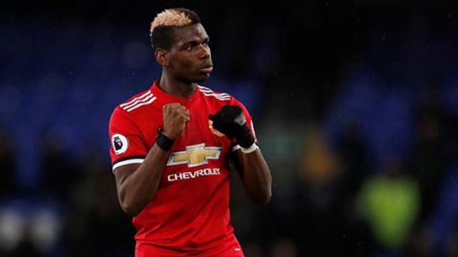 Pogba 89 triệu bảng bùng nổ: Mourinho liều lĩnh xới tung MU 2