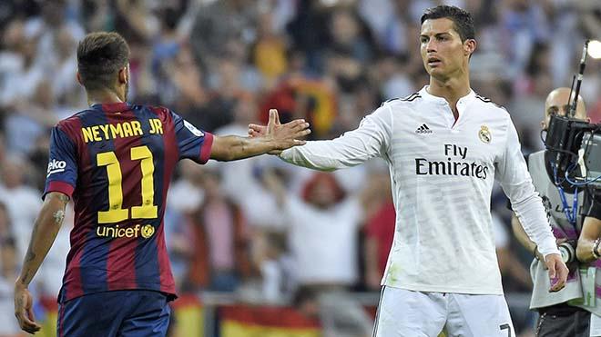 """Real loạn lạc: Ronaldo yêu sách """"trảm"""" 4 SAO, cấm cửa Neymar - 2"""