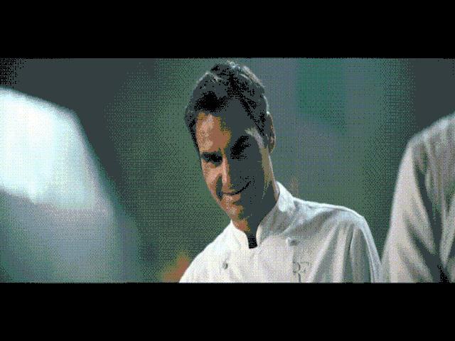 Federer - Sock: 30 cú ace, tie-break, 95 phút hấp dẫn 2
