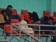 """An ninh Xã hội - Đột kích quán karaoke, cảnh sát phát hiện 67 """"dân chơi"""" đang thác loạn"""