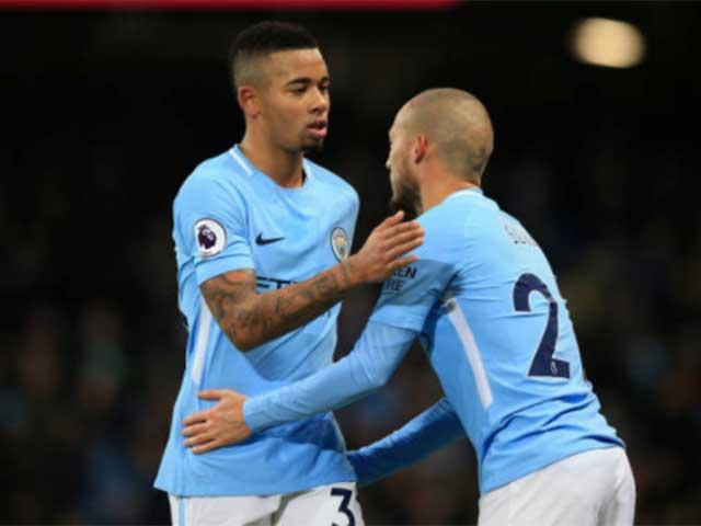 Man City đã mạnh còn giàu: Số 1 châu Âu, MU-Real chạy dài 4