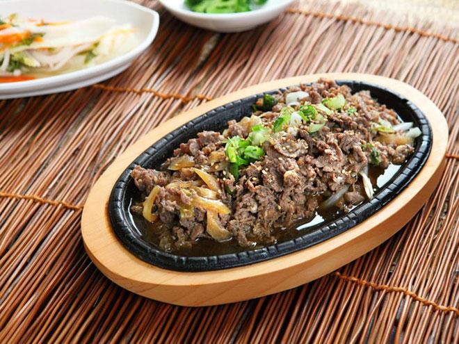 10 món ăn phải thử trên thế giới trong đó có phở Việt Nam - 3
