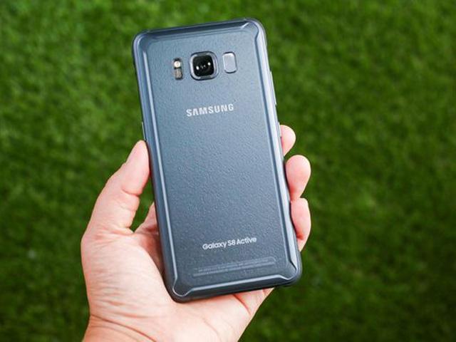 """Tổng hợp những thông tin """"nóng hổi"""" về Samsung Galaxy S9"""