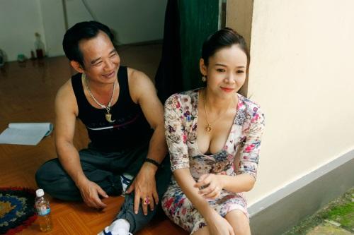 Quang Tèo: Người ta nói tôi