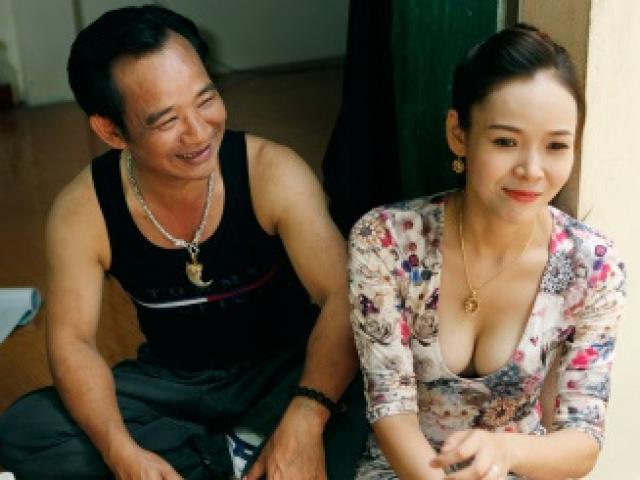 """Quang Tèo: Người ta nói tôi """"cười như đười ươi"""""""