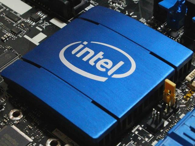 Vi xử lý Intel dính lỗi khiến phần lớn máy tính trở nên chậm chạp