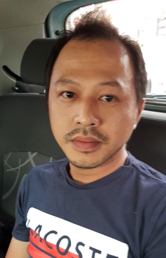 Tài xế Uber cứa tay cô gái trẻ, cướp tài sản trong đêm vắng