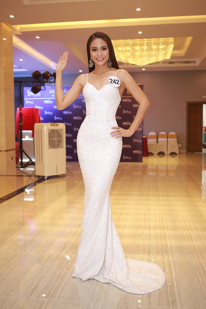 Dự đoán sớm: 80% đây là top 10 Hoa hậu Hoàn vũ Việt Nam 2017 - 2