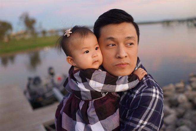 Lam Trường: Có hạnh phúc mới vẫn thương con riêng vì chịu nhiều thiệt thòi - 2