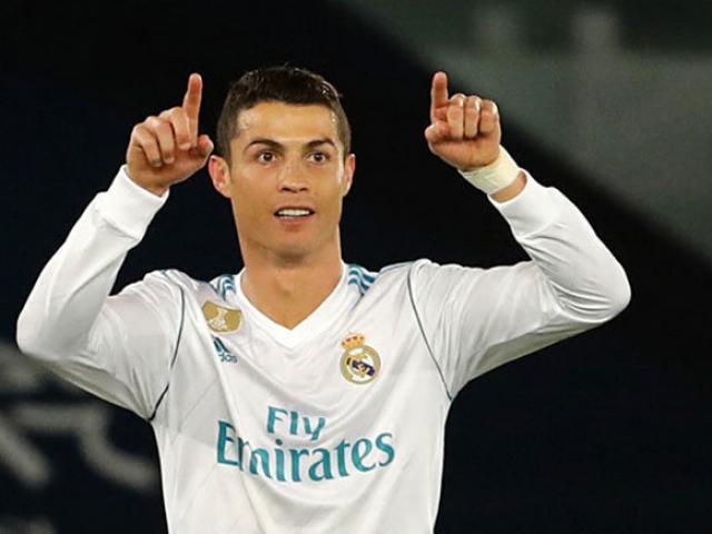 """""""Bom tấn"""" Ronaldo sắp rời Real: Nhường chỗ đón Neymar? 2"""