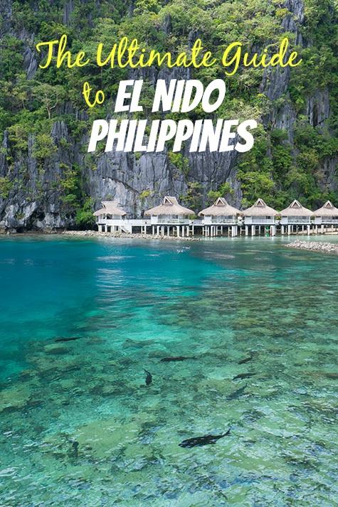 """Tất tần tật kinh nghiệm để """"lạc trôi"""" đến El-Nido - hòn đảo đẹp nhất thế giới"""