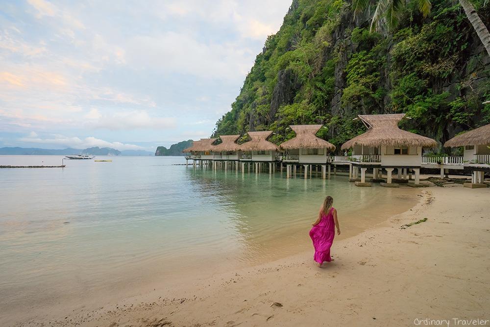 """Tất tần tật kinh nghiệm để """"lạc trôi"""" đến El-Nido - hòn đảo đẹp nhất thế giới - 9"""