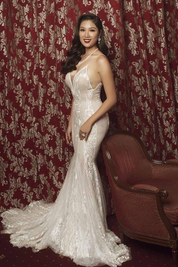 Top 45 Hoa hậu Hoàn vũ gây chú ý với ảnh trang phục dạ hội - 13